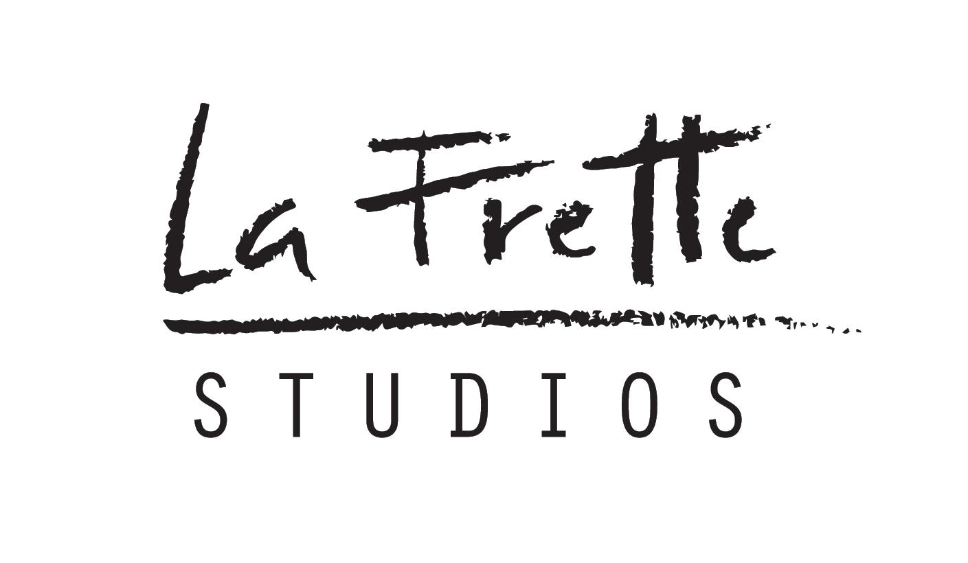 logo LA FRETTE studios