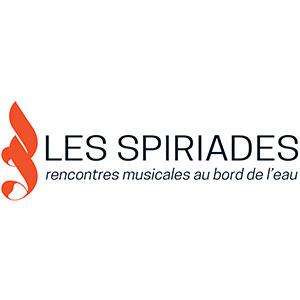 Logo Spiriades