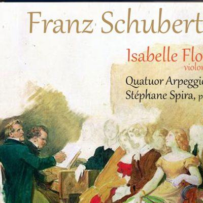 Festival des Spiriades - CD-Schubert